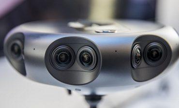 سامسونگ از دوربین واقعیت مجازی 360 Round رونمایی کرد