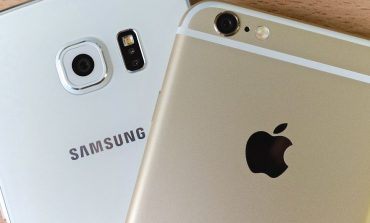 برتری سامسونگ نسبت به اپل در فروش گوشیهای هوشمند در کشور آمریکا