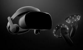 هدست واقعیت ترکیبی ویندوزی سامسونگ HMD Odyssey رونمایی شد