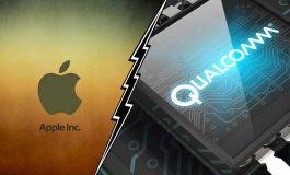 کوالکام از اپل شکایت کرد و خواستار توقف تولید آیفونهای این شرکت در چین شد