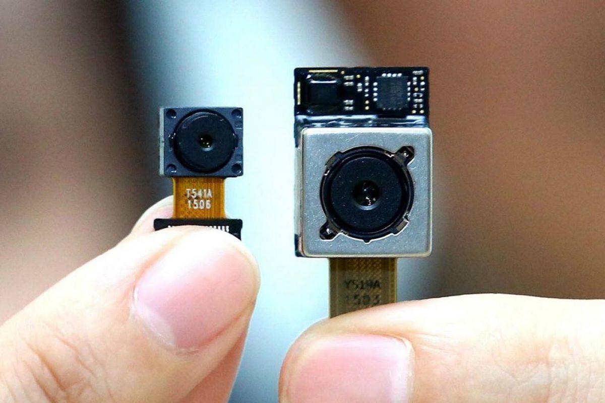 سامسونگ از دو سنسور دوربین جدید ۱۲ و ۲۴ مگاپیکسلی رونمایی کرد