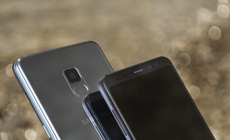 رندرهای جدیدی از سامسونگ  گلکسی A5 و گلکسی A7 نسخه 2018 منتشر شد