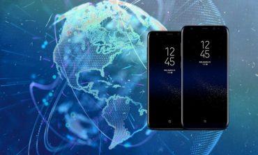 انتشار آمار فروش جهانی گوشیهای گلکسی S8 و S8 پلاس سامسونگ پس از گذشت شش ماه از عرضه