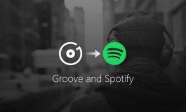 مایکروسافت سرویس پخش موسیقی Groove را تعطیل میکند
