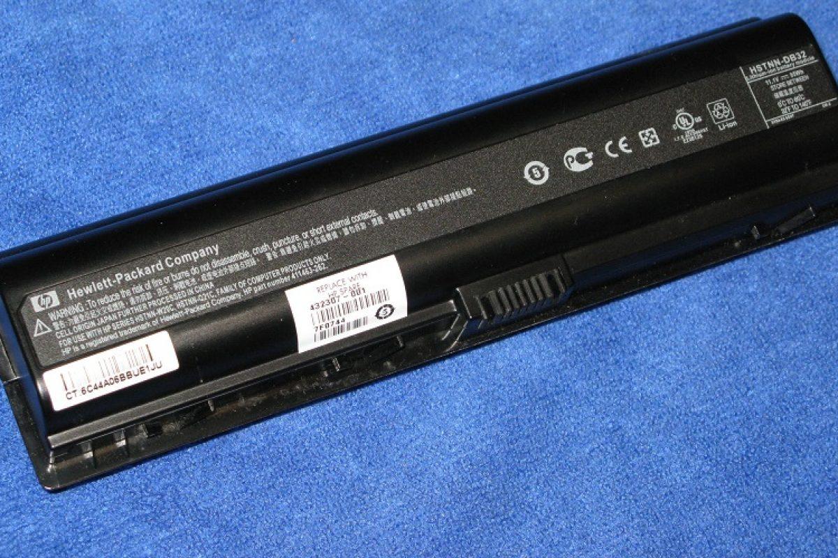 آیا جدا کردن باتری لپتاپ موجب افزایش طول عمر آن میشود؟