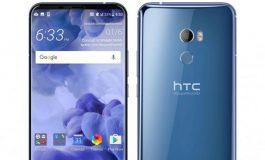 گوشی اچتیسی U11 پلاس تاییدیههای رگلاتوری چین را دریافت کرد