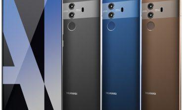 گوشی هواوی میت 10 با قیمتی بیش از 900 یورو روانه بازار خواهد شد