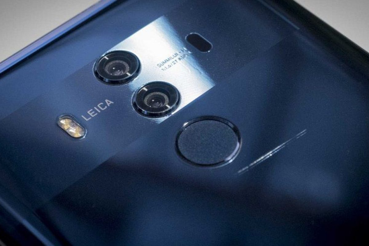 دوربین هواوی میت ۱۰ پرو توانست امتیاز ۹۷ را در تستهای DxO به دست آورد