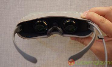 هدست واقعیت مجازی پیشرفته الجی، LG UltraGear نام خواهد داشت