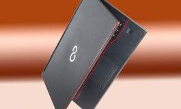 فوجیتسو Lifebook E556 تنها نوت بوک صنعتی با پورت سریال ساخت ژاپن