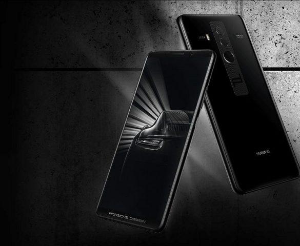 با تمام ویژگیهای گوشیهای میت 10، میت 10 پرو و میت 10 پورش دیزاین آشنا شوید