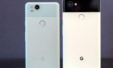 پیکسل 2 و پیکسل 2 XL رسما توسط گوگل معرفی شدند