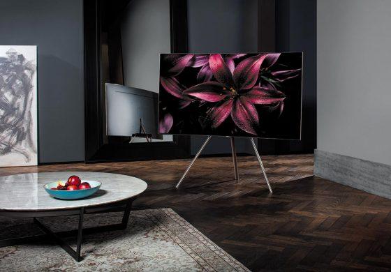احتمال معرفی تلویزیون 150 اینچی میکرو LED توسط سامسونگ در نمایشگاه CES 2018