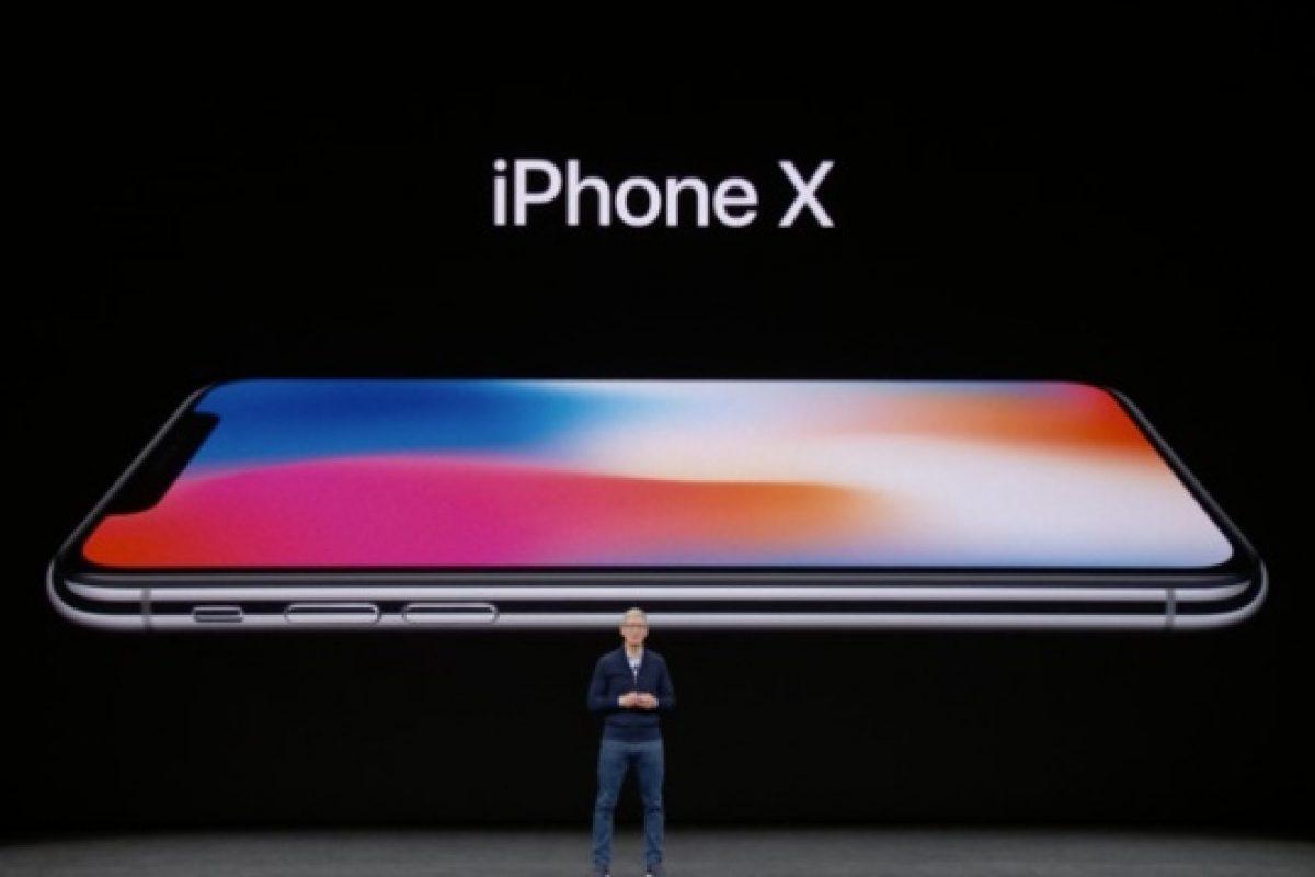 در مرحله اول فقط تعداد محدود ۴۶,۵۰۰ دستگاه آیفون X روانه بازار خواهد شد!