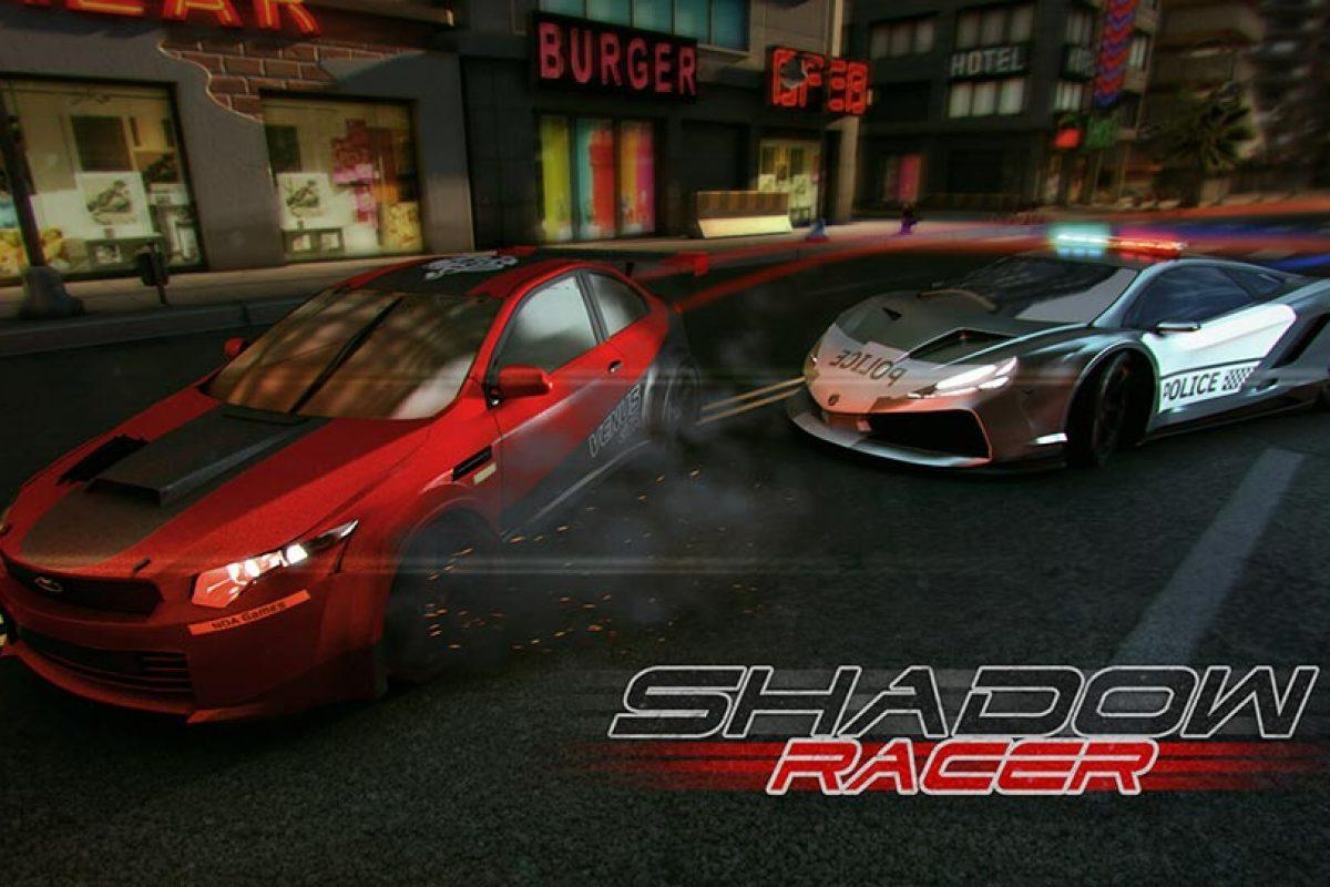 ۴ دلیل برای آنکه Shadow Racer را در اندروید بازی کنید