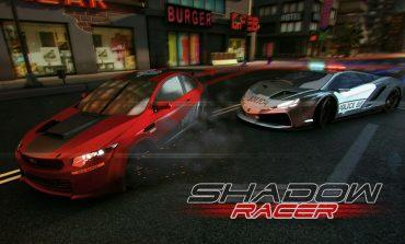 4 دلیل برای آنکه Shadow Racer را در اندروید بازی کنید