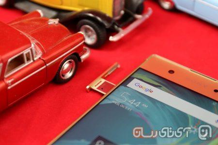 Sony-Xperia-XA1-Plus-Review-Mojtaba-2-450x300 بررسی اکسپریا XA1 پلاس سونی: مستر پرحاشیه!