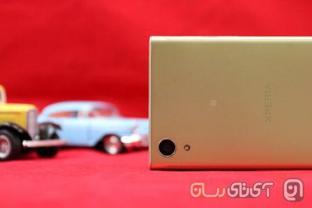 Sony-Xperia-XA1-Plus-Review-Mojtaba-4-450x300 بررسی اکسپریا XA1 پلاس سونی: مستر پرحاشیه!