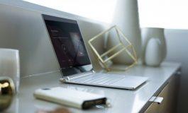اچپی از نسل جدید لپتاپ اسپکتر 13 با پردازنده نسل هشتم اینتل رونمایی کرد