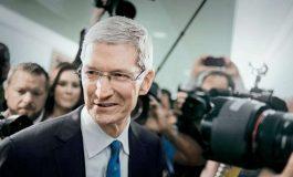 مدیرعامل اپل: بهزودی پای فناوری واقعیت افزوده به تمامی صنایع باز خواهد شد