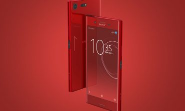 سونی اکسپریا ایکس زد پریمیوم با رنگ قرمز و نام Rosso عرضه شد