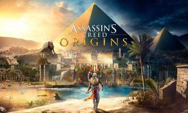 یوبیسافت سخت افزار مورد نیاز برای بازی Assassin's Creed Origins را اعلام کرد