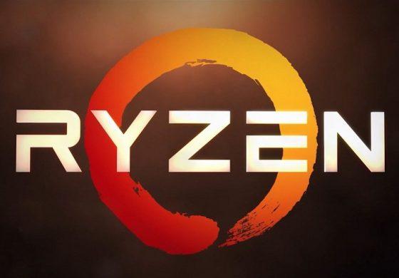شرکت AMD از پردازندههای سری Ryzen ویژه لپتاپها رونمایی کرد