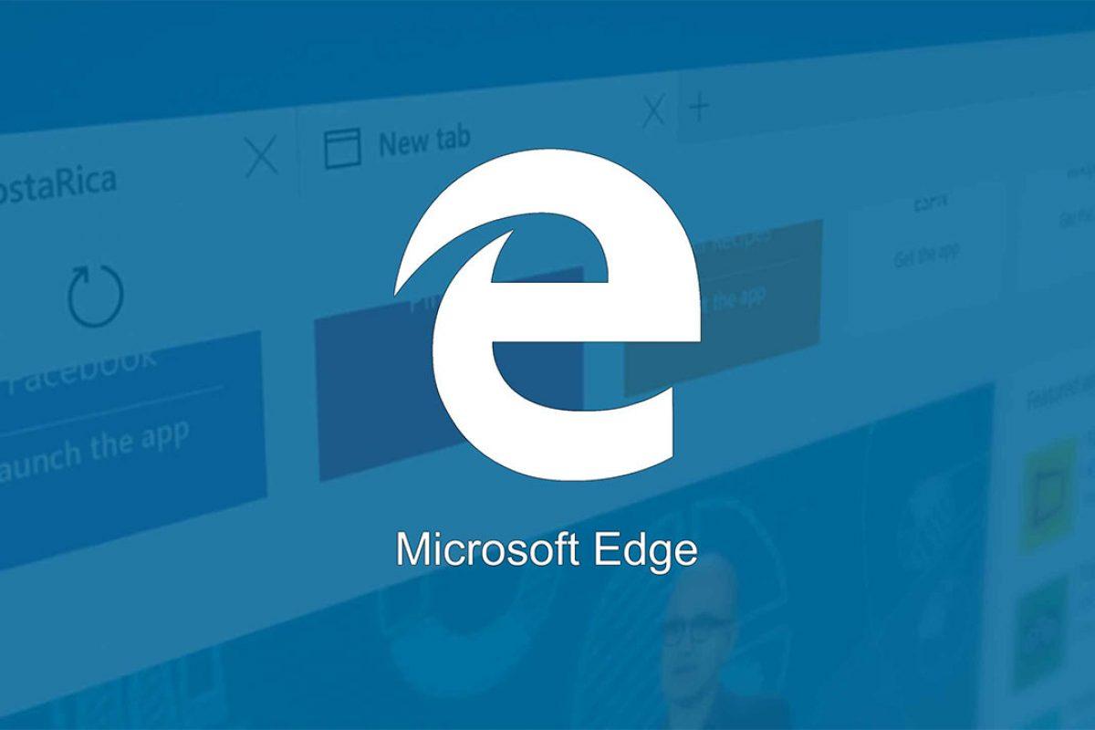 مرورگر مایکروسافت Edge مصرف انرژی کمتری در مقایسه با گوگل کروم و فایرفاکس دارد