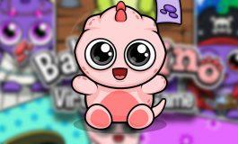 بررسی بازی Baby Dino: مواظب دایناسورت باش!