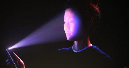فناوری Face ID