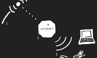 اینترنت رایگان (پروژه آوترنت)، روش نوین توزیع اطلاعات؛ کارکردها، چالشها!