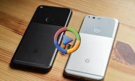 مقایسه ویدئویی گوگل پیکسل 2 و پیکسل ایکس ال 2