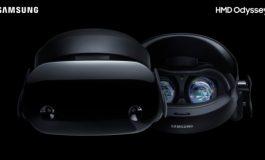 هدست واقعیت ترکیبی سامسونگ Odyssey در اروپا عرضه نخواهد شد