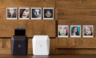 فوجیفیلم از پرینتر ویژهای برای چاپ عکسهای گرفته شده توسط گوشیهای هوشمند رونمایی کرد