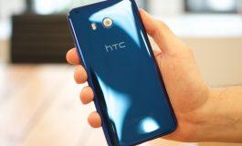 انتشار رندرهایی از گوشی هوشمند اچتیسی U11 پلاس