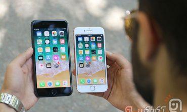 چگونه از صفحه نمایش آیفون در iOS 11 فیلمبرداری کنیم؟