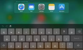 باگ دیگری در سیستم اصلاح خودکار نوشتاری iOS 11 شناسایی شد
