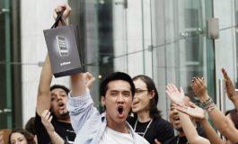 64 درصد آمریکاییها صاحب یکی از محصولات اپل هستند