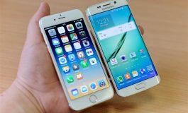 نشریه Consumer Reports: خرید گوشی سامسونگ  گلکسی S7 بر اپل آیفون 8  ارجحیت دارد!