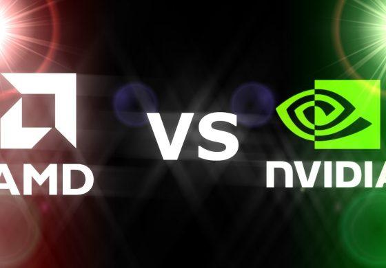 آیا شرکت AMD برای انویدیا تبدیل به یک تهدید شده است؟