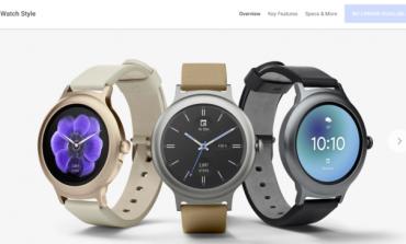 بخش مربوط به Android Wear از گوگل استور حذف شد
