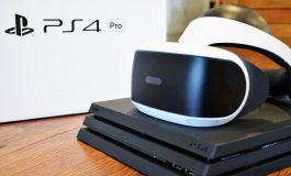 سونی نسخه جدیدی از کنسول بازی پلیاستیشن 4 پرو را عرضه کرد