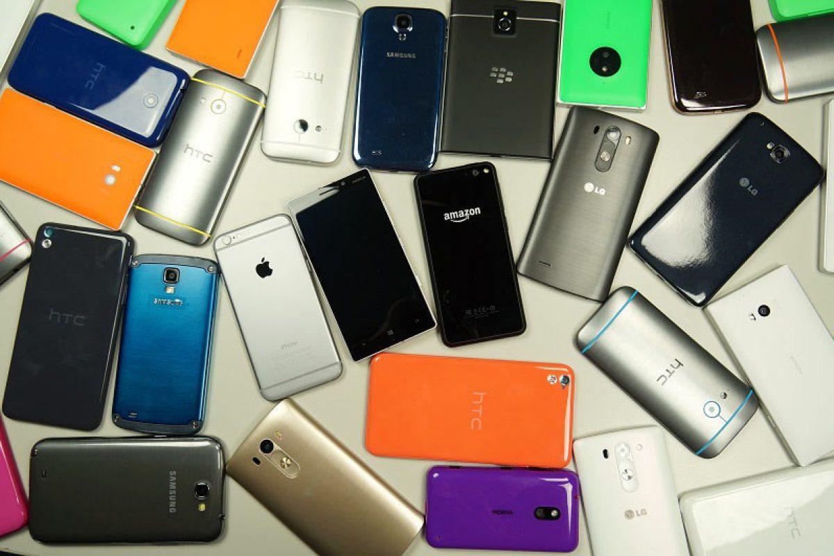 بهترین گوشیهای بازار در محدوده قیمتی ۱ تا ۱/۲ میلیون تومان (مهرماه ۹۶)