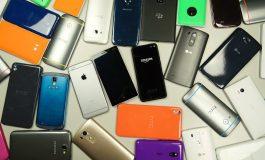 بهترین گوشیهای بازار در محدوده قیمتی ۱ تا ۱/۲ میلیون تومان ( بهمن ۹۶)