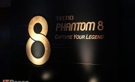 گزارش اختصاصی آیتیرسان از مراسم رونمایی تکنو فانتوم 8