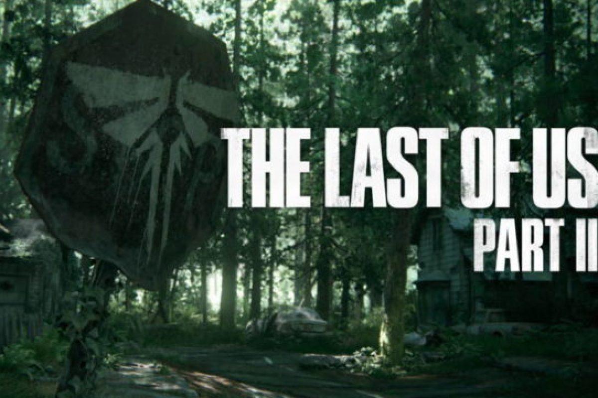قبل از سال ۲۰۱۹ منتظر انتشار بازی Last Of Us 2 نباشید