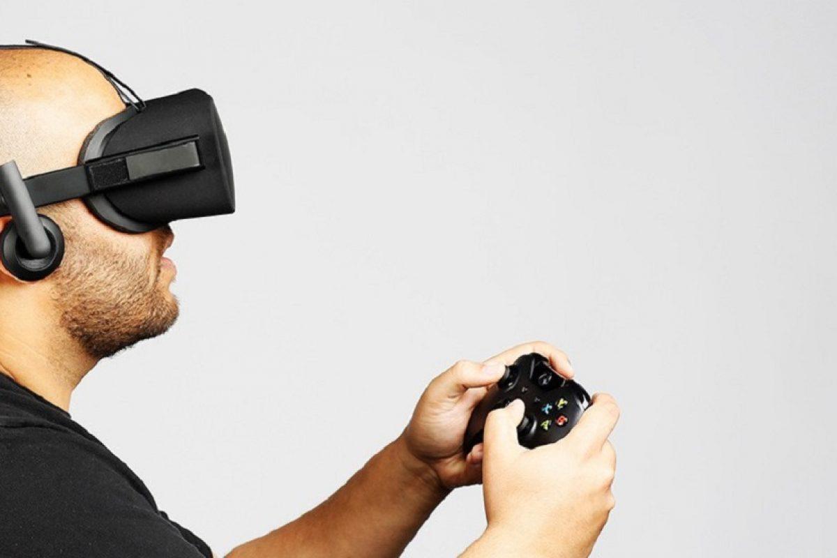 مایکروسافت در خصوص دلایل عدم وجود VR برای Xbox One X توضیح داد