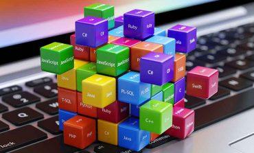 معرفی بهترین زبانهای برنامه نویسی برای کاربردهای مختلف