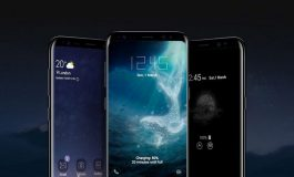 گلکسی S9 فاقد حسگر اثر انگشت یکپارچه با صفحه نمایش سیناپتیک خواهد بود