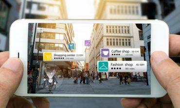 استفاده از ابزار سومری شرکت آمازون، برای توسعه تجارب واقعیت افزوده و واقعیت مجازی